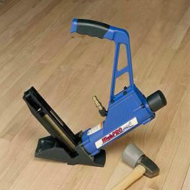 High Pro Fs50 Hardwood Flooring Nail Gun