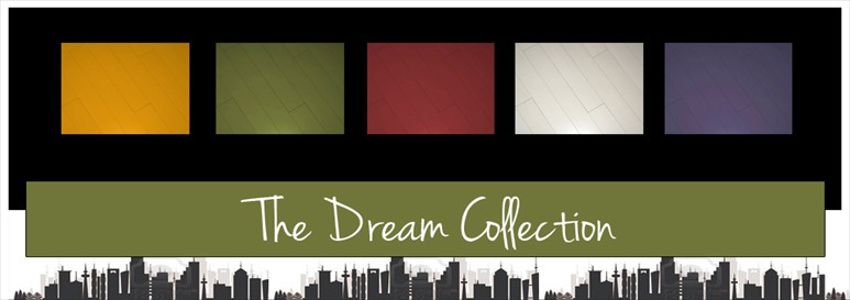 The Dream Bamboo Collection